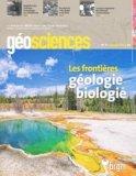 Frontières géologie - biologie