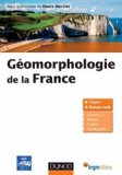 G�omorphologie de la France