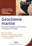 Géochimie marine