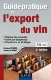 Guide pratique de l'export du vin