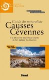 Guide du naturaliste Causses C�vennes