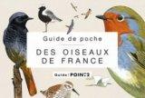 Guide poche des oiseaux de France
