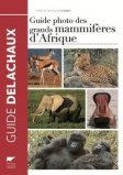 Guide photo des grands mammif�res d'Afrique