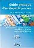 Guide pratique d'homéopathie pour tous