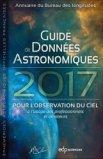 Guide de données astronomiques 2017