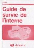 Guide de survie de l'interne