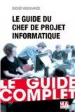 Guide du chef de projet informatique