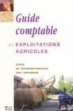 Guide comptable des exploitations agricoles
