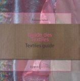 Guide des textiles
