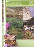 Guide des habitats naturels du Poitou-Charentes