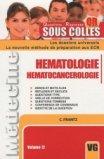 Hématologie - Hématocancérologie
