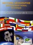 Histoire Géographie Education civique - 3ème