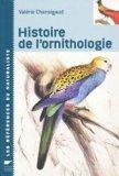 Histoire de l'ornithologie