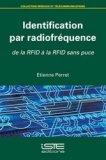 Identification par radiofr�quence