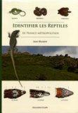 Identifier les Reptiles de France m�tropolitaine