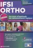 IFSI - Ortho Les tests d'aptitude au raisonnement logique
