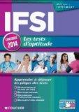IFSI les tests d'aptitude Concours 2014