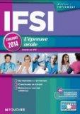 IFSI L'épreuve orale 2014