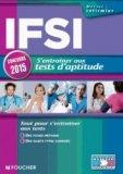 IFSI S'entraîner aux tests d'aptitude