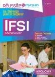 IFSI Spécial AS/AP - Examen 2016
