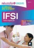 IFSI Les tests d'aptitude - Concours 2017