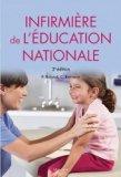 Infirmière de l'Éducation nationale