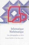 Informatique Mathématique Une photographie en 2016