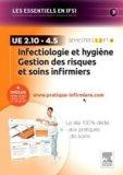 Infectiologie et hygiène Gestion des risques et soins infirmiers