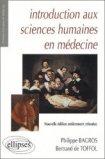 Introduction aux sciences humaines en médecine
