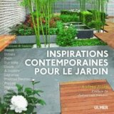 inspirations contemporaines pour le jardin andrea jones