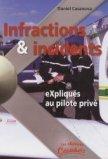 Infractions et Incidents expliqué au pilote