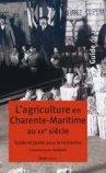 L'agriculture en Charente-Maritime au XXe siècle