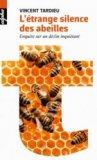 L'étrange silence des abeilles ? version poche