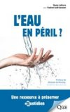 L'eau en péril