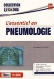 L'essentiel en pneumologie