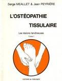 L'ostéopathie tissulaire