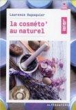 La cosméto' au naturel
