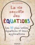 La vie secrète des équations