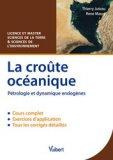 La croûte océanique