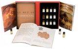 Le Nez de l'Armagnac 12 arômes