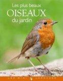 Les plus beaux oiseaux du jardin