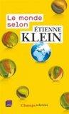 Le monde selon Etienne Klein