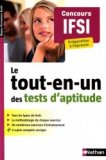 Le tout-en-un des tests d'aptitude - Concours IFSI