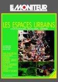 Les espaces urbains