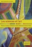 Les sciences et l'art