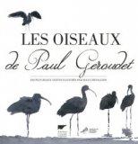 Les Oiseaux de Paul Géroudet