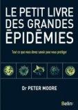 Le petit livre des grandes épidémies