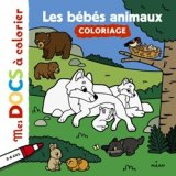 Les bébé animaux