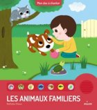 Les animaux familliers