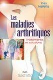 Les maladies arthritiques